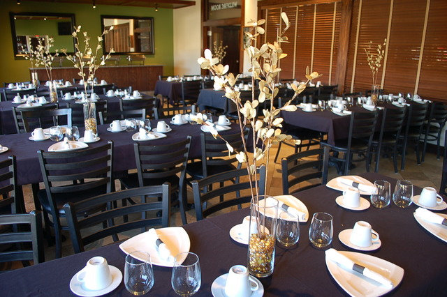 Private Party Room Rental